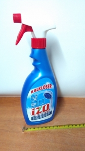 mleczko spray IZO 500ml.