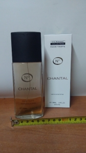 woda toaletowa 100ml.CLASSIC COLLECTION CHANTAL N