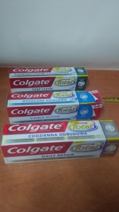 pasta do zębów 100ml COLGATE