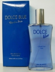 perfumy 100ml ch.d. dolce blue