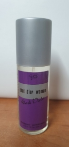 perfumy deo 100ml. VIOLET WOMAN
