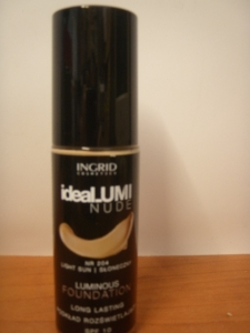 fluid IDEALUMI NUDE 92155
