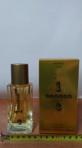 perfumy 100ml. HOMME 1000000