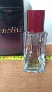 perfumy 100ml. HOMME FARENHITE