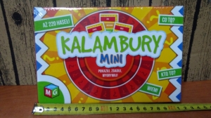 gra kalambury mini