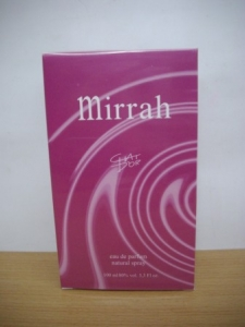 perfumy 100ml. ch.d. MIRRAH