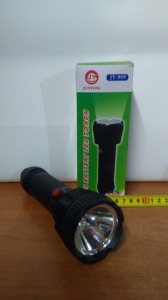 latarka 2xR20 LED