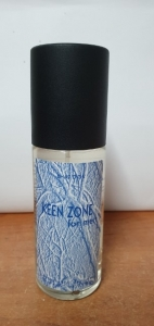 perfumy deo 100ml keen zone for men