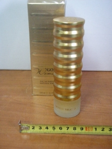 perfumy   NB-GOLD NEW BRAND 100ml