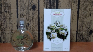 perfumy 50ml. JAŚMIN FLORAL PERFUMES