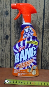 spray cilit bang 750ml. KAMIEŃ I BRUD 8378